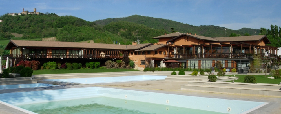 Golf & Country Salice Terme